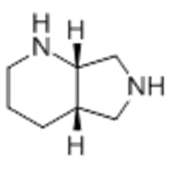 1H-Pyrrolo[3,4-beta]pyridine,octahydro-,( 57254184,4alphaS,7alphaS)- CAS 151213-40-0