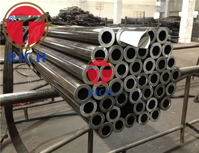 High Pressure Seamless Steel Tubes for Diesel Engine GB/T 3093