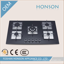 860mm Good Quality Good Price Gas Hob Cooking Stove