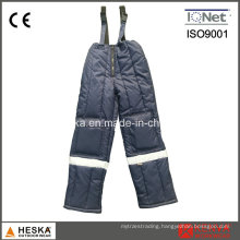 Men′s Winter Protection Garments Mens Snow Bib Custom Ski Pants
