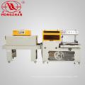 Bsl560A automático L barra de lacre y máquina de contracción