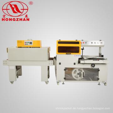 Bsl560A automatische L-Bar Dichtung und Schrumpfung Maschine