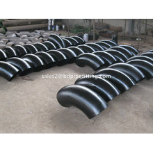 Sin costura LR 90 Deg Wp11 Alloy Steel Elbow