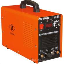 Cortador de plasma de IGBT del inversor de Advance con Ce (CUT-40/60/100/120)