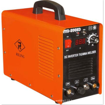 Advance Inverter IGBT Plasma Cutter with Ce (CUT-40/60/100/120)
