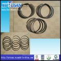 Alumnium Piston Ring for Daithatsu Ar67670 (13011-87218)