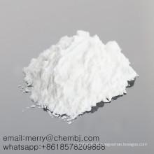 Pramipexole cru farmacêutico do pó para a nutrição do esporte de Mirapex (104632-26-0)
