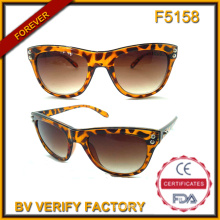 Cheap Fashionable Sunglasses Free Sample (F5158)
