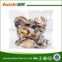 todo o volume nutritivo china cogumelo shiitake comestível seco