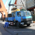 Vendas do guindaste de LHD / Rhd XCMG em Bagladesh (XZJ5110JSQD)