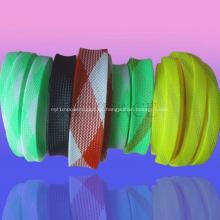 Arnés de cable de manguito extensible trenzado de nylon