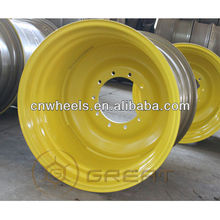 New products: DW tracotr wheel DW15X30 DW20X26