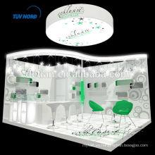 proveedores de diseño de stand de exposición, stands de ferias en venta, stands expo de shanghai