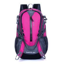 Мода повседневная путешествия водонепроницаемый прочный рюкзак для кемпинга
