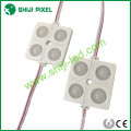 High Quality Waterproof 5730 Smd DC12V 4 Leds injection molding led module