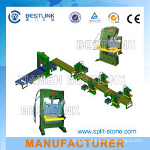 Hydraulic Paving Block Machine for Rock