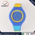 Силиконовый ремешок наручные часы новый стиль светодиодные часы низкое moq