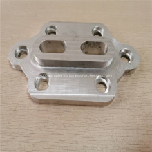 Гравировальный фрезерный станок с ЧПУ Алюминиевый лист и запчасти