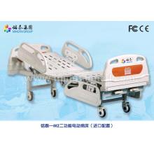 Cama eléctrica de alta calidad para UCI