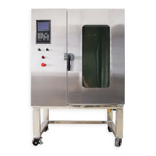 Factory Sale Electric Chicken Roasting Oven Vertical 304 Stainless Steel Commercial Hot Air Circulation Electric Roast Duck Oven