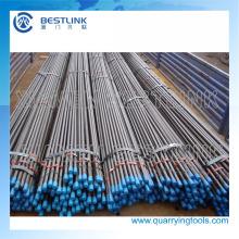 Mineração Uso 11 Graus Durável Cônico Broca Rod