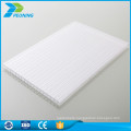 Cheap price colored opaque lexan polycarbonate sheet