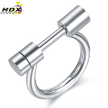High Quality Stainless Steel Ring Fashion Jewelry Accessories Ring (hdx1033)
