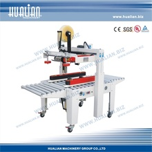 Hualian 2016 Semi-Automatic Carton Sealer (FXJ-5050B)