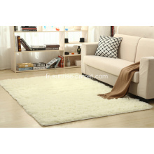 Tapis de la zone Shaggy Modern Super Soft Indoor