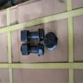 HYUNDAI ROBEX110D-7 Болт и гайка 81N3-26610 81N3-26620