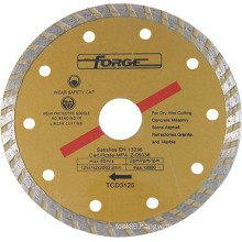 OEM Tools Blade for Circular Saws Turbo Diamond Blade