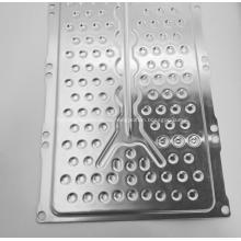 EDLC-Kühler High Power Industry Machine Kühlplatte
