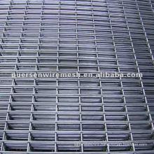 "1/4"" Galvanized/PVC Welded Mesh Panel"