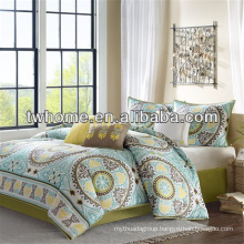 Madison Park Samara Multi Piece Comforter Duvet Bedding Set