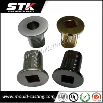High Precision Chrome Plating Die Casting Components