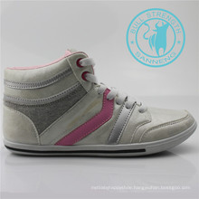 Women/Men Sport Shoes Ankle Canvas Shoes (SNC-011326)