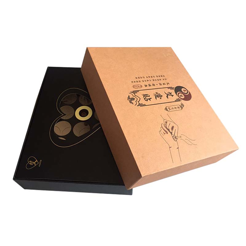 High Grade Moxibustion Health Gift Box