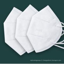 Earloop KN95 Masques Faciaux Respirateur De Protection