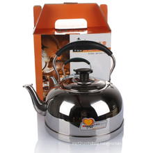 High Quality Whistling Water Kettle with Bakelite Handle