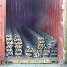 Heavy Steel Rail Russian Rails P43 P50