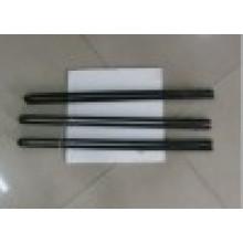 W99.95% barra de tungsteno canas (W-1) para el elemento de calefacción de tungsteno