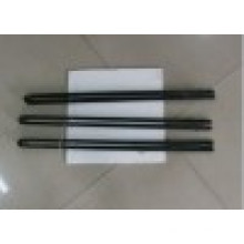 W99.95% barra de tungstênio/Rod (W-1) para o tungstênio, elemento de aquecimento