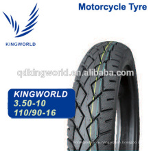 Factory Price South America Popular 3.50-10 Motorcycle Tire