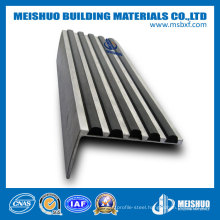 Strong Anti-Slip Aluminum Stair Nosing