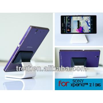Stand de telefone de micro aspiração 2014 com melhor venda