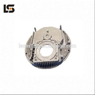 China El metal de encargo de la aleación de aluminio que echaba a un lado el metal a presión piezas de la fundición
