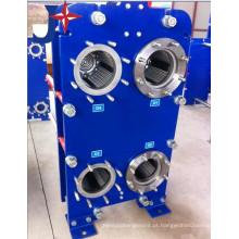 Trocador de calor de placas Swep Gl205