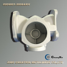Aluminum Pump Housing Aluminum Valve Body