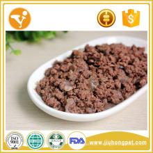 Aliments pour chiens humides Gâteaux naturels pour chien Sauté de thon sains Aliments en étain
