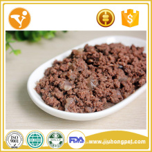 China Suppliers Pet Canned Food For Dogs Tuna Wet Dog Food